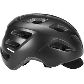 Giro Trella Kask rowerowy Kobiety, matte black/silver